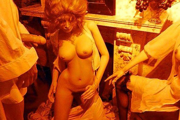 голые ведущие  Рубрики порно журнала 18