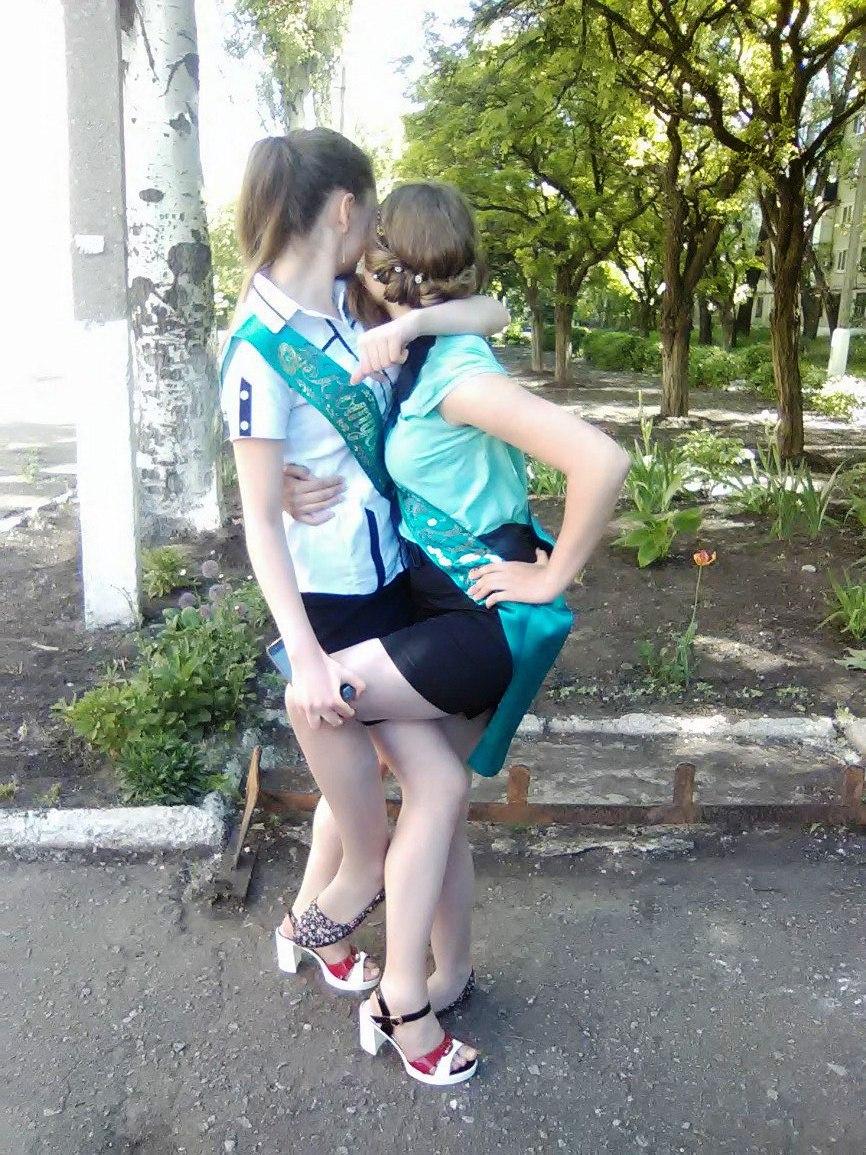 откровенные порно фото выпускниц русских