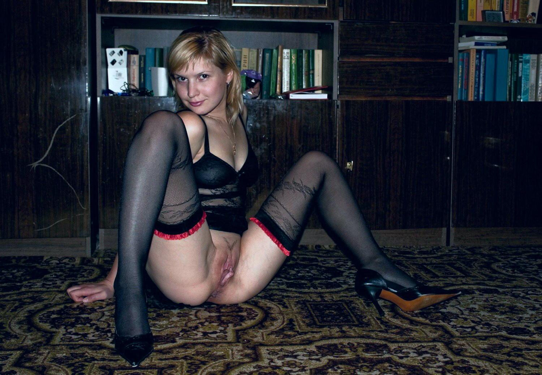 проституток жен домашние фото