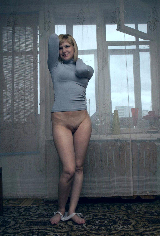 Бывшая жена домашнее порно 2
