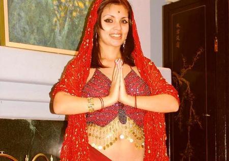 Индийская женщина попробует на вкус интуриста (ФОТО)