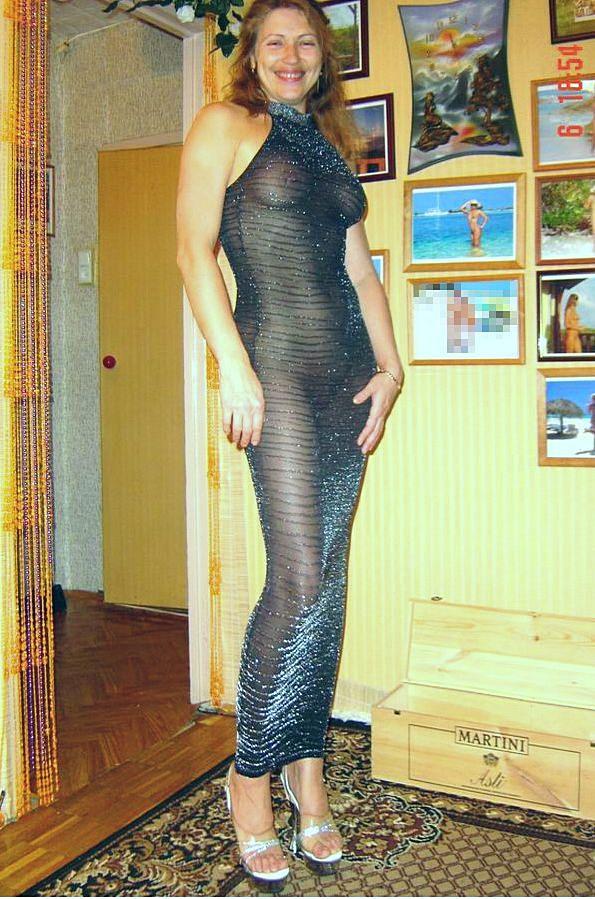 фото в платье без трусиков-хч1