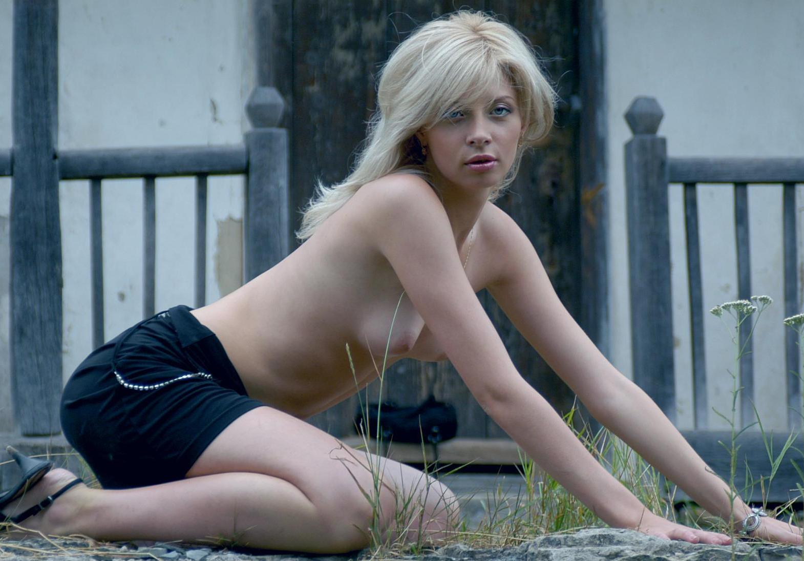 Украинские порно красавици