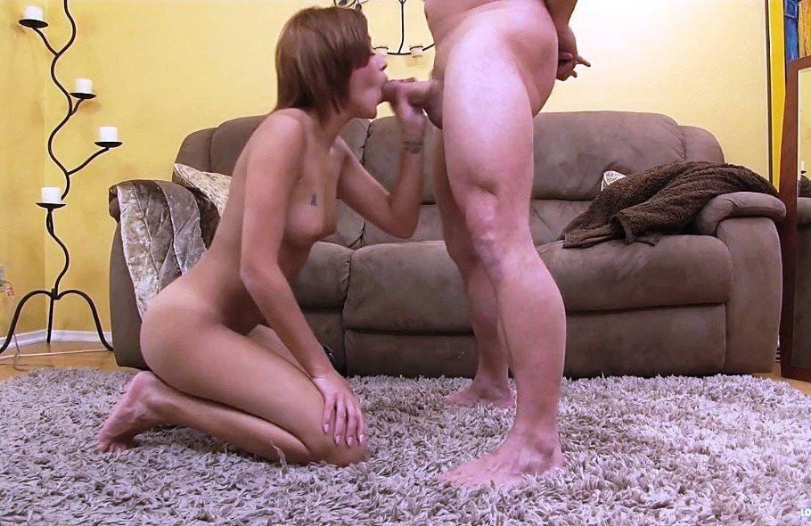 Порно зрелые дамы блоу джоб видео