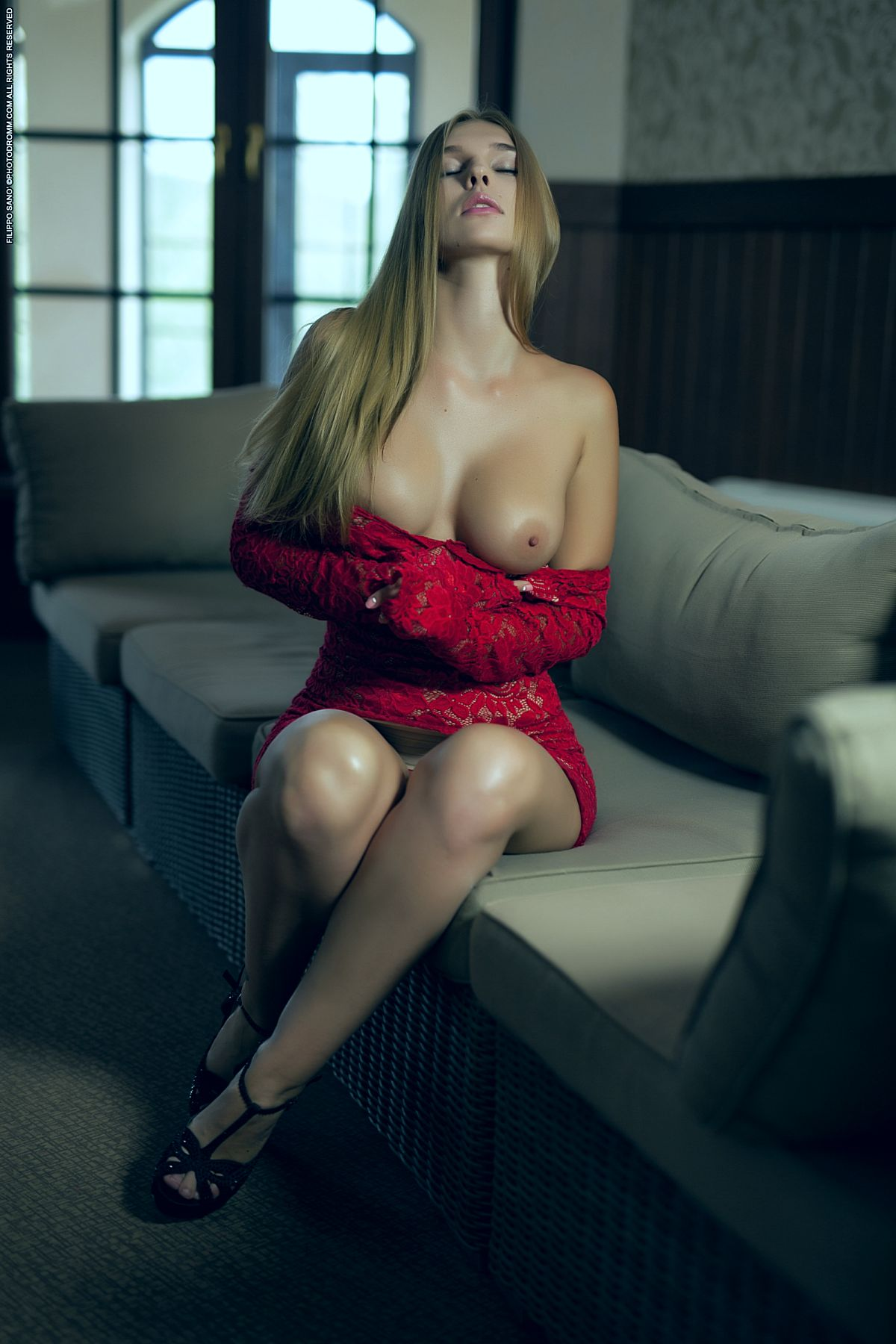фото ню минска проститутки