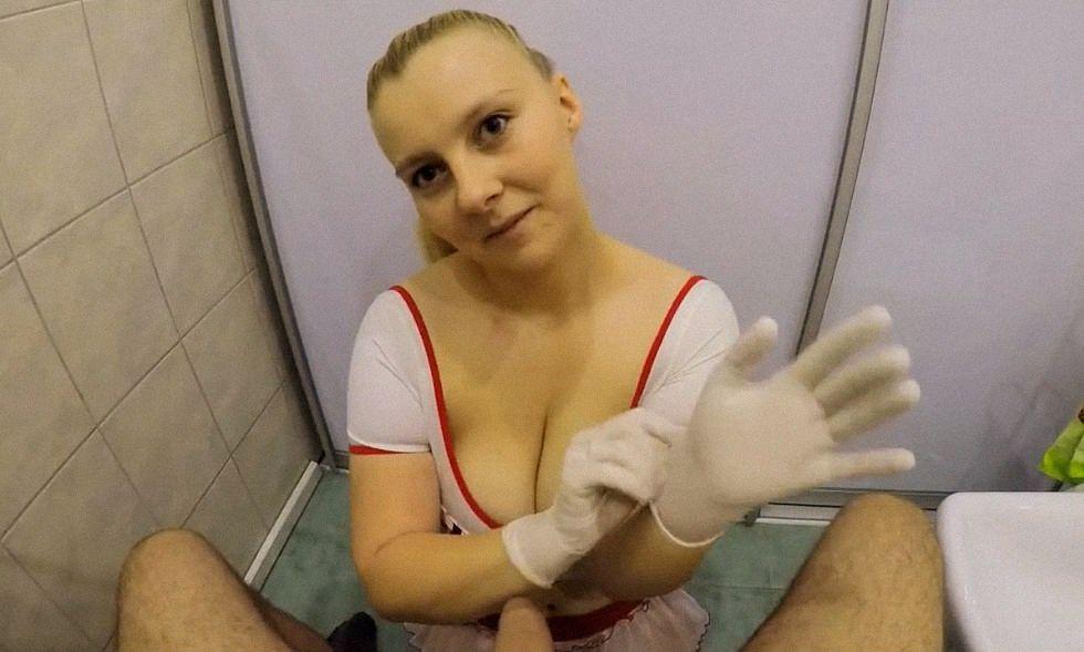 Видео ванна из спермы