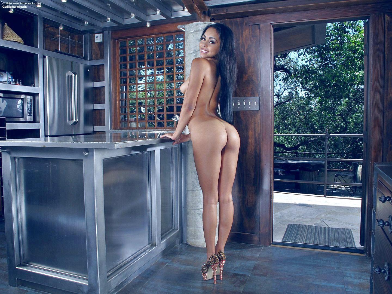 Gulliana Alexis порнозвезда