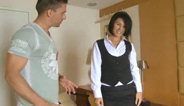 Униформа порно фото и видео 7