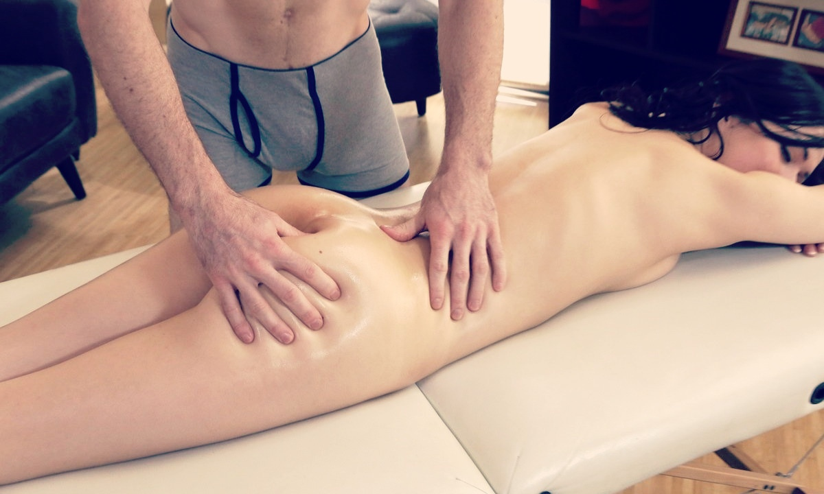 все русский эротический массаж попы нас порно