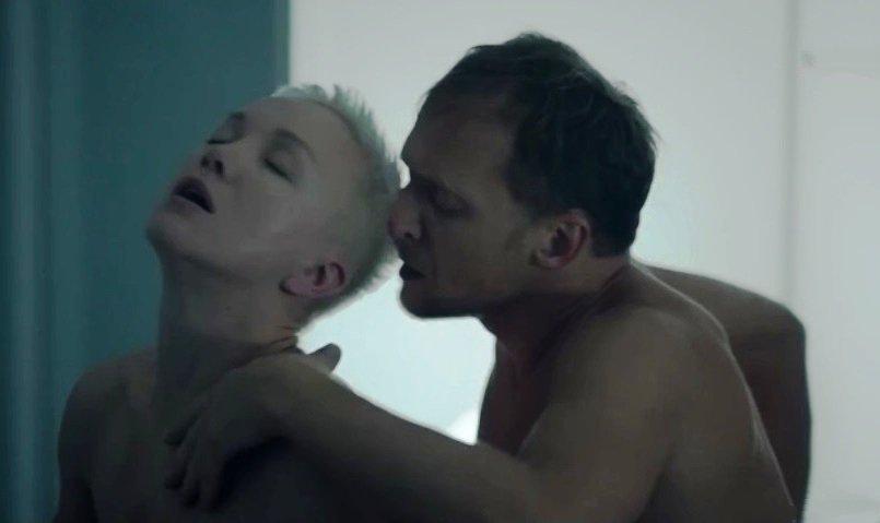 Секс сцены с русскими знаменитостями