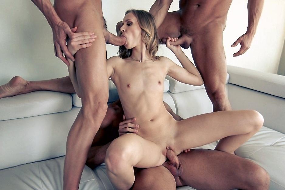 Надя и паша порно